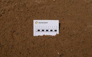 Estrichsand (Kies 0/8)