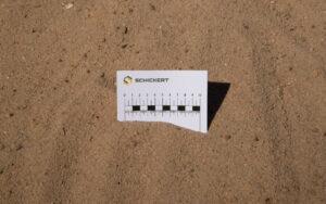Gewaschener Sand 0/2 (Spielsand)